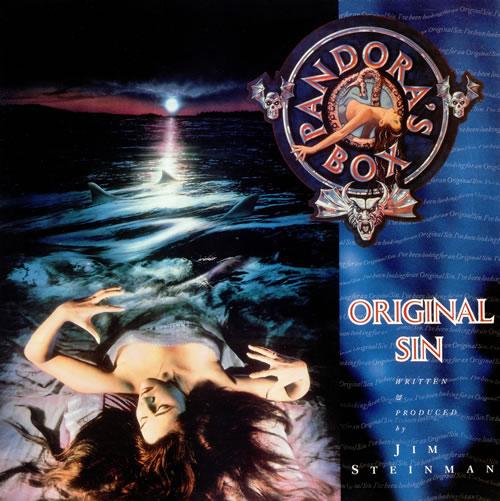 Pandora's Box - Original Sin (1989) - Classic