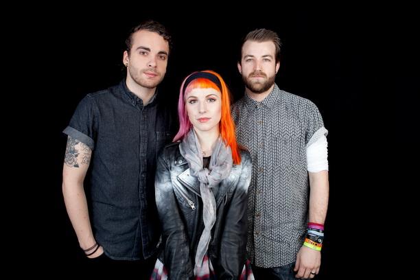 Jeremy Davis napustio Paramore