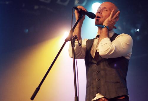 Pavel krajem marta u nastupa u Zagrebu