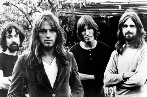 Album po album: Pink Floyd