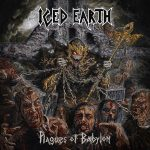 Iced Earth – Plagues of Babylon (2014)
