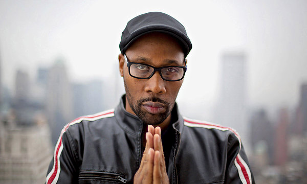 Paul Banks (Interpol) i RZA (Wu-Tang Clan) izdali prvi singl