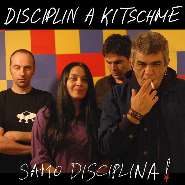 Disciplin A Kitschme objavila novi spot