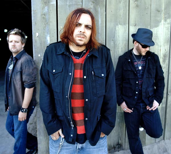 Seether najavili album i prolećnu turneju