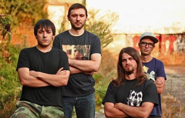 Preslušajte novi album benda Siempre Peligroso
