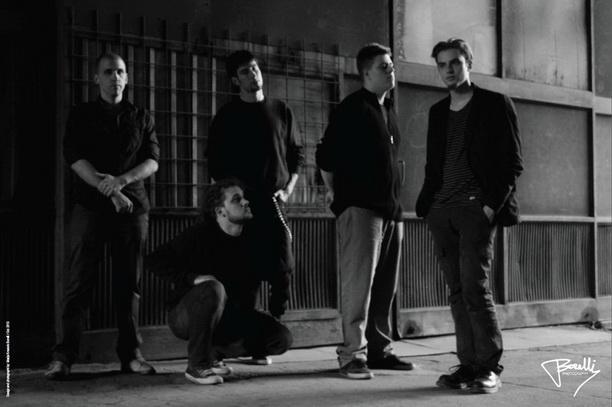 Sink napustio Miner recordings i najavljuje promociju albuma