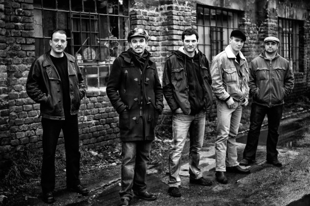 """Skačem visoko"" prvi singl sa novog albuma Šinobusa (video)"