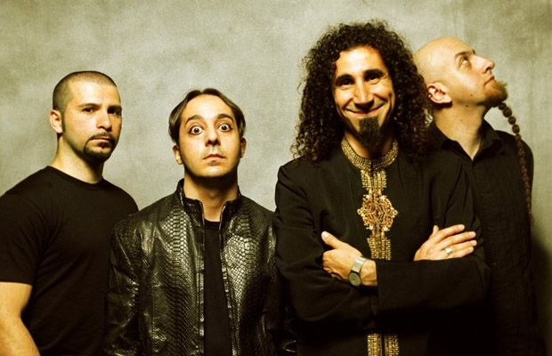 "System Of A Down: ""Serj ne želi novi album"""