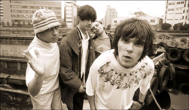 Oasis i The Stone Roses rariteti na aukciji