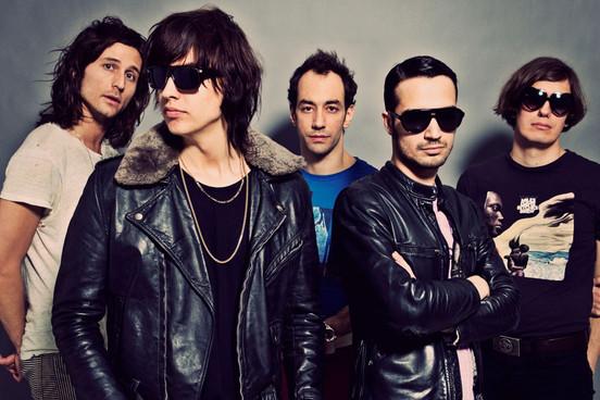 The Strokes ne snimaju novi album; Potencijalna saradnja sa Rick Rubinom