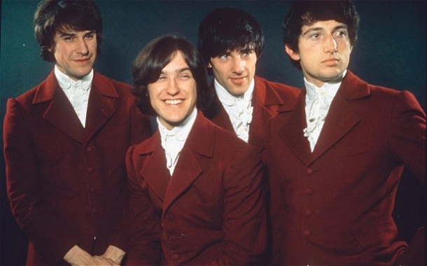 The Kinks planiraju novi album