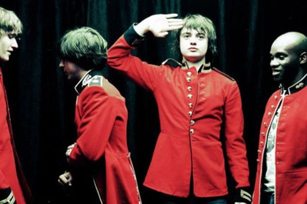 The Libertines najavili novi album