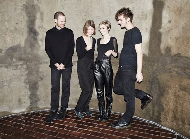 "The Jezabels objavili video za ""Look of Love"""