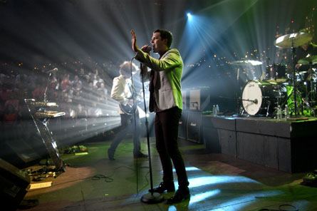 The Killers objavili vodeći singl sa novog albuma