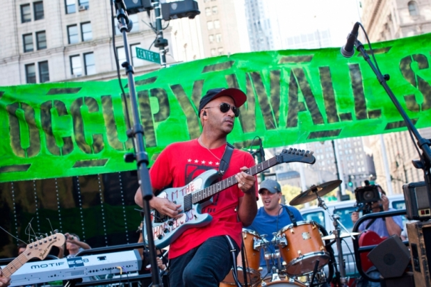 tom-morello-occupy-wall-street