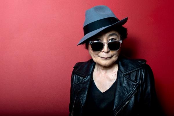 """Yoko Ono postaje koautorka hita """"Imagine"""""""
