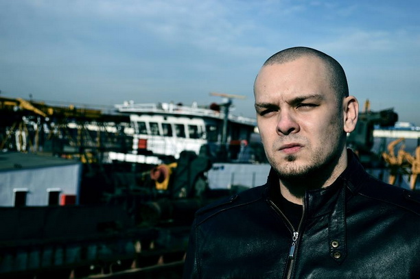 """Željko Manojlović: """"Muzika je uvek glavna među stvarima koje služe kao inspiracija"""""""
