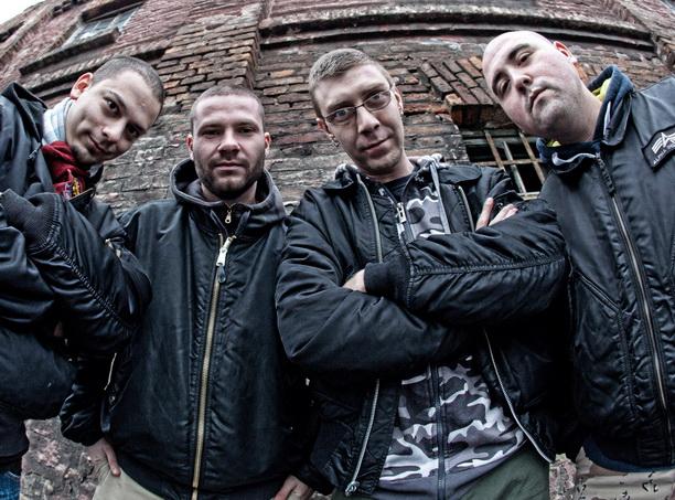 Veče sirove punk energije - Belgrade Riot Fest III