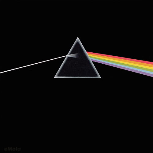 Pink Floyd – Dark Side Of The Moon (1973) – Classic