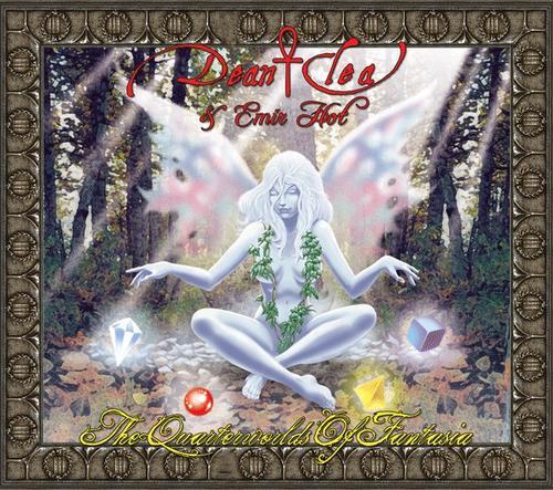 Dean Clea & Emir Hot -  The Quarterworlds Of Fantasia