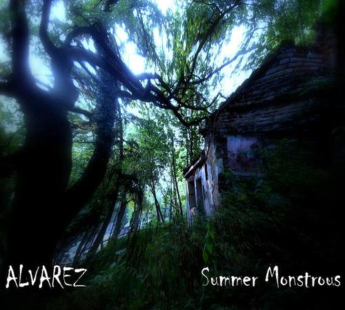 Alvarez -  Summer Monstrous