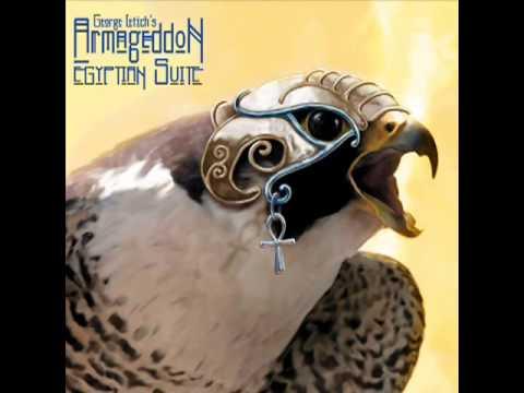 Armageddon -  Egyptian suite