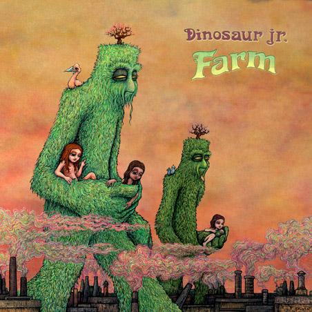 Dinosaur Jr -  Farm