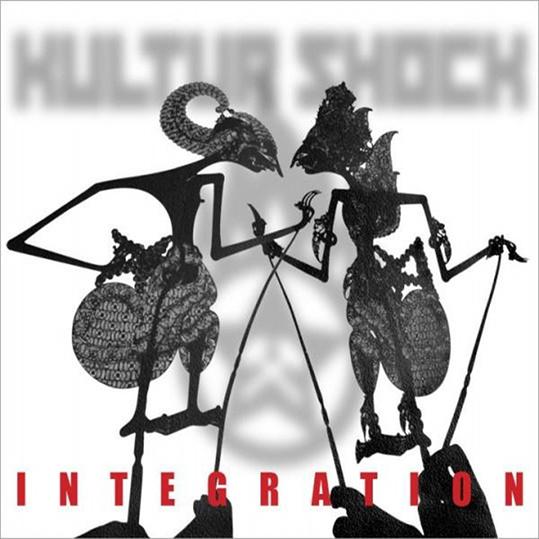 Kultur Shock -  Integration