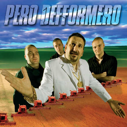 Pero Defformero -  Undergrand