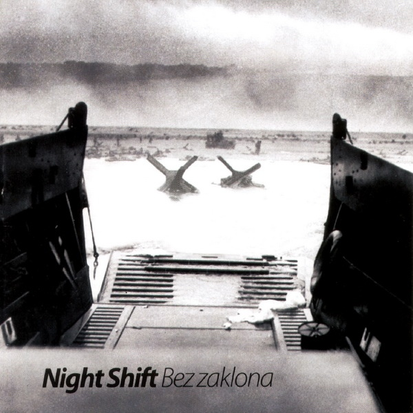 Night Shift -  Bez zaklona