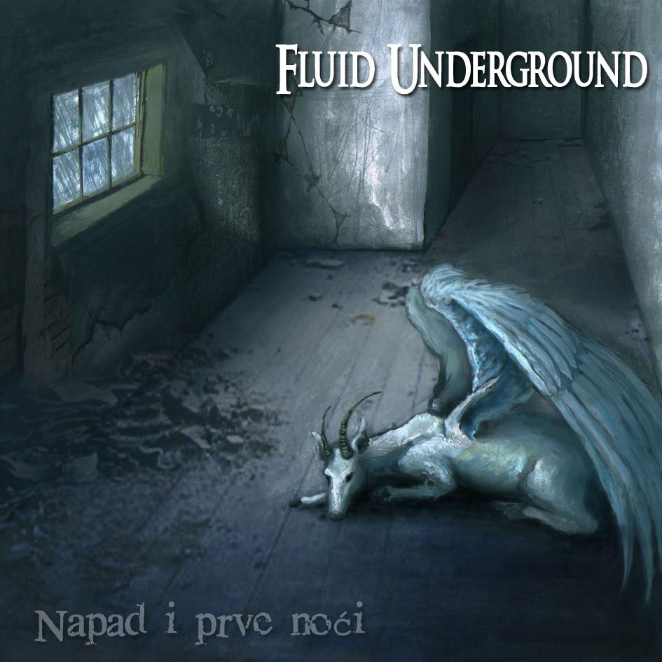 Fluid Underground -  Napad i prve noći