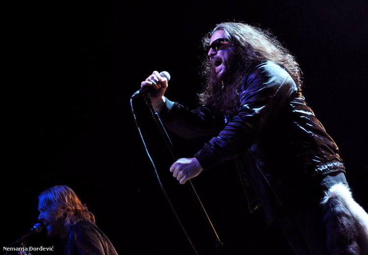 The Cult (04.06.2011.)