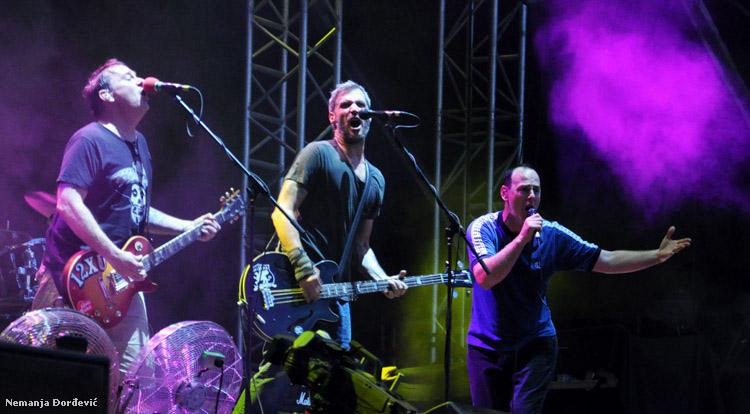 Punk Rock Holiday 1.8 u Sloveniji uz Bad Religion