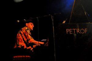 Chico Freeman & Milcho Leviev Quartet