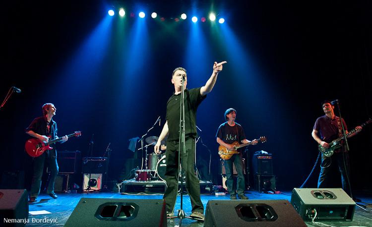 "Humanitarni koncert ""Rock n Roll za Lanu"" (12.05.2012.)"