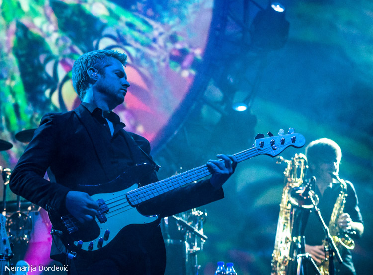 Brit Floyd (02.11.2012.)