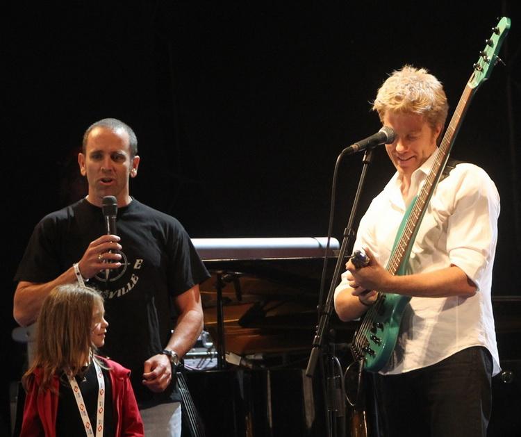 Kyle Eastwood Band