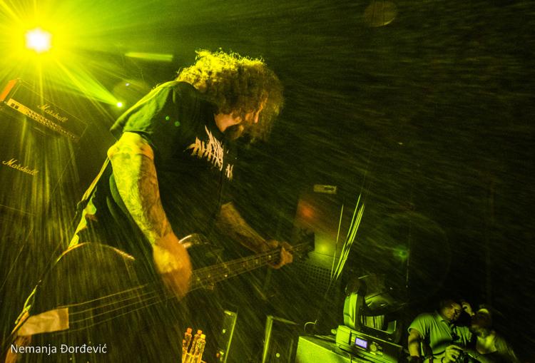 "Metaldays '16 – Treći dan: Horda i kaos na ""Lemmy"" pozornici"