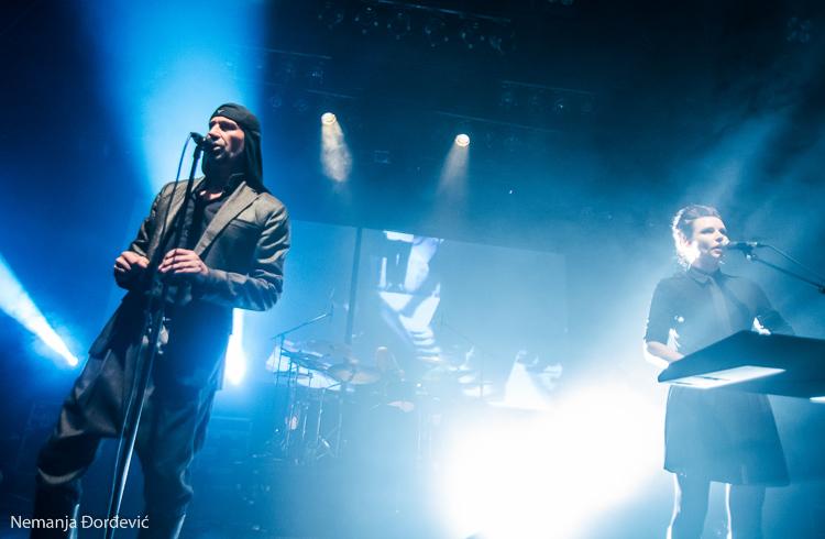 Laibach, Gibonni i mnogi drugi na nikšićkom Lake Festu