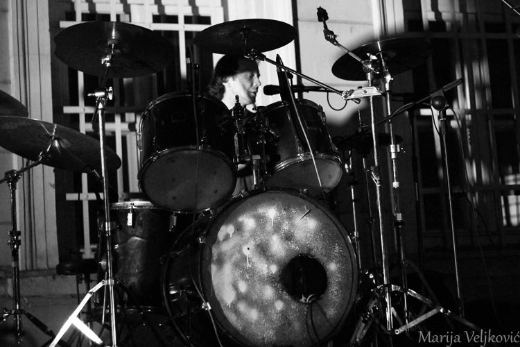 """Milan Mitrović (Plastic Sunday): """"Održimo ovu priču zvanu rock 'n' roll što duže u životu"""""""