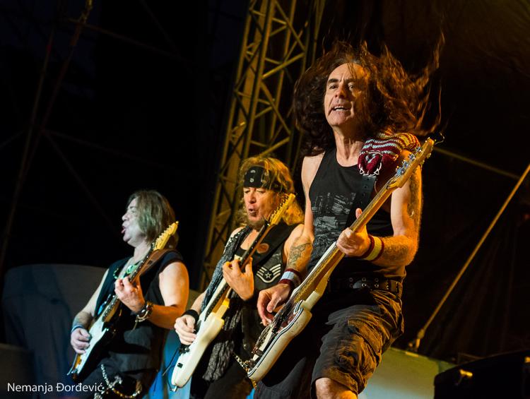 Album po album: Iron Maiden – Kompleksne vizije (1992 – 2015)