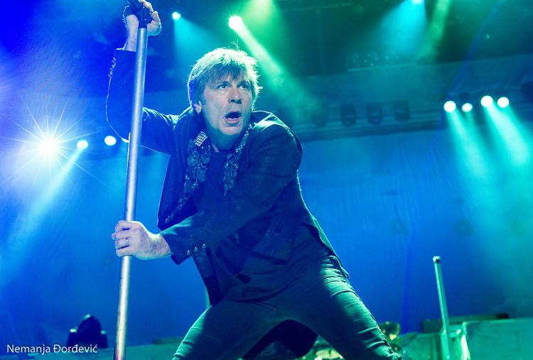 Iron Maiden objavili prvi spot sa novog albuma