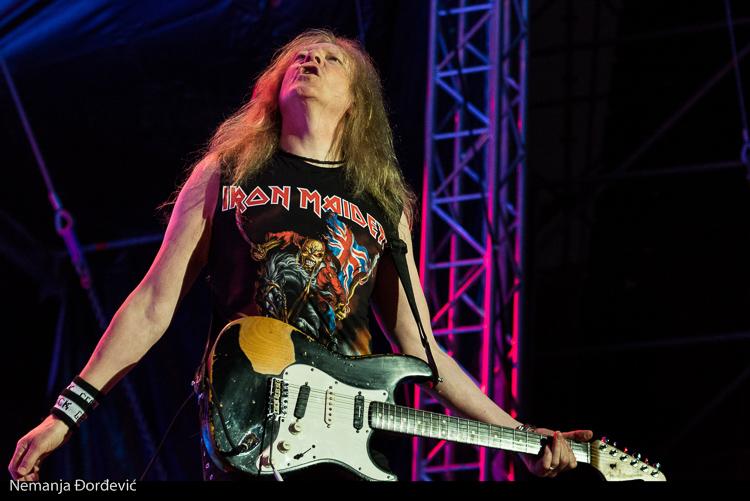 Krenula je prodaja ulaznica za Iron Maiden u Spaladium Areni