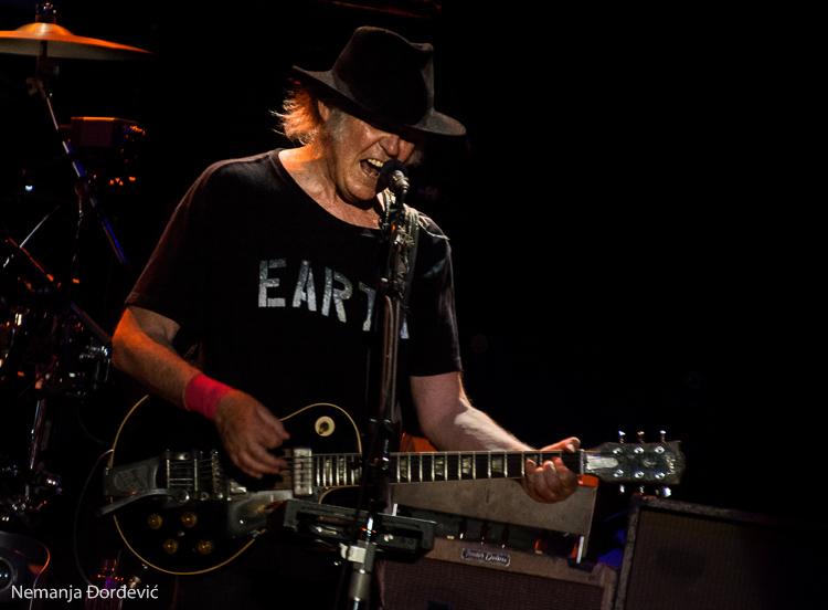 Neil Young najavio novi dokumentarni film