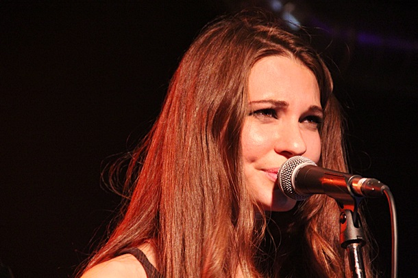 Mlade i talentirane: Luce i Sara Renar zajedno u Zagrebu