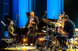 Max Kochetov Quartet