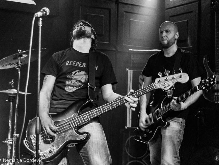 Fluid Underground zakazali nastup u Kragujevcu
