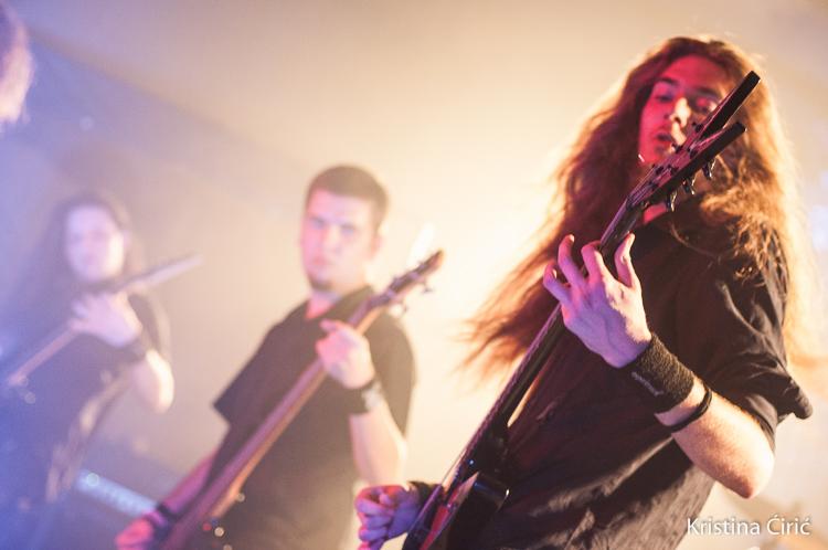 United Metal Festival po četvrti put u Novom Sadu