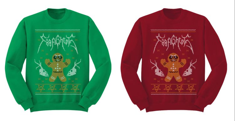 Foo-Fighters-Emperor-Christmas-Sweaters