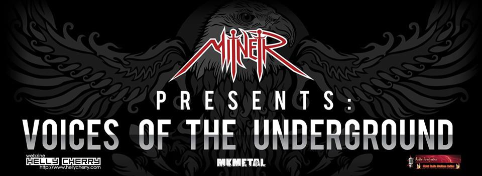 voices of underground